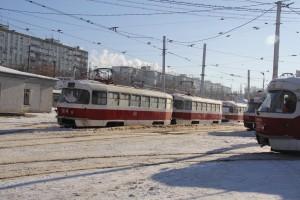 В Самаре не хотят пускать трамвай с Московского шоссе до университета
