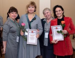 Историко-документальный проект Самарской областной научной библиотеки  отметили на VIII Санкт-Петербургском международном культурном форуме