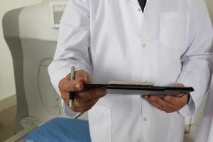 Самарские врачи первыми в России используют телемедицину для консультации по ультразвуковым исследованиям