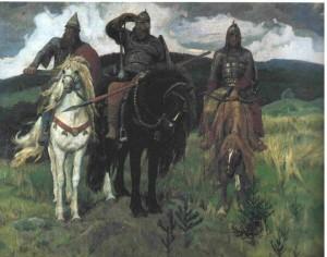 200 оживших полотен Виктора Васнецова и Ивана Шишкина: любимые зрителями выставки едут в Самару