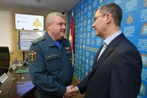 В дальнейшем Сбербанк и МЧС России будут сотрудничать и обмениваться опытом в области изучения угроз в киберпространстве и противодействия им.