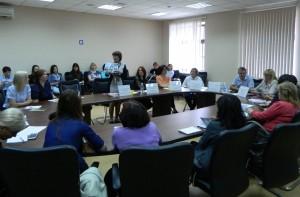Региональная общественная организация «Родные люди» при поддержке Фонда президентских грантов начала реализацию проекта «Вместе – за жизнь».