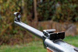 В Самарской области браконьер лишился запрещенного оружия