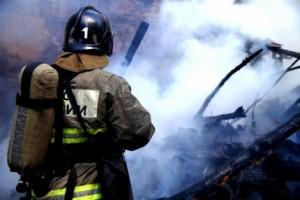 За прошедшие сутки в Самарской области зарегистрировано 3 пожара в банях, к счастью, без пострадавших.