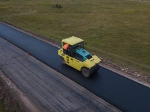 До 2024 года в в Самарской области планируется отремонтировать более 1400 км автомобильных дорог