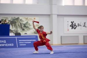 Самарские ушуисты завоевали 14 медалей на всероссийских соревнованиях