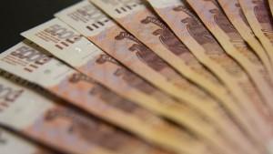 Среднюю зарплату в Самарской области хотят поднять до 33.1 тысячи рублей