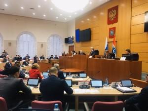 При формировании главного финансового документа региона были учтены просьбы жителей губернии, депутатов, а также глав городов и районов.