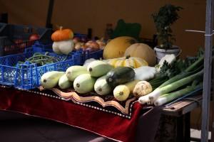 В Самаре завершается работа сезонных продуктовых ярмарок