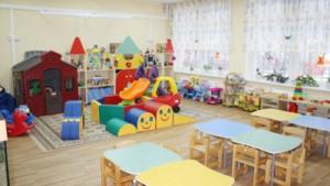 В том числе в трех детских садах, планируемых к открытию до конца 2019 года.