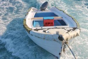 Житель Самарской области лишился моторки за место ловли рыбы