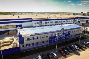 Внедрение современной окрасочной установки позволит значительно усовершенствовать производственный процесс.