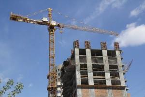 Напротив телецентра в Самаре могут снести квартал жилых домов ради высоток