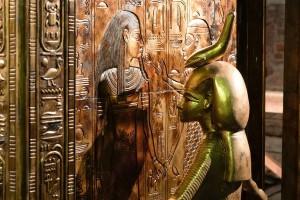 В Самаре откроется выставка «Сокровища гробницы Тутанхамона»