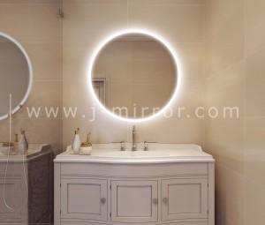 Несколько важных нюансов для выбора зеркала в ванную комнату