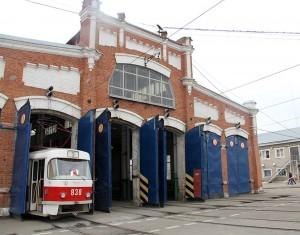Трамвай №5 будет ходить до Самара Арены