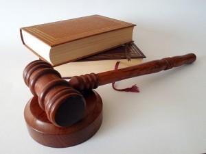 Главный мировой судья Самарского региона ушел в отставку