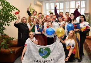 Спектакль самарских студентов Аленький цветочек вошёл в тройку лучших постановок Приволжского федерального округа