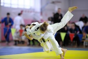 В нем участвовали около 800 спортсменов до 18 лет из 21 региона страны.