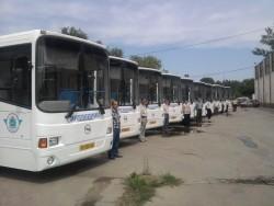 Самарские автобусы проверят в связи с трагедией в Забайкалье