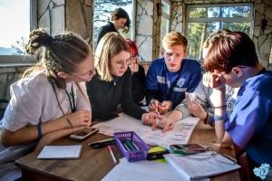 Для самарских волонтеров провели образовательный интенсив