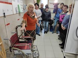 Особенности здоровья, образа жизни пожилых граждан и имеющиеся социально-экономические проблемы выдвигают новые требования к оказанию социальной помощи.