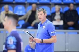 Вместо Александра Горбаткова наставником команды назначен Юрий Филиппов.