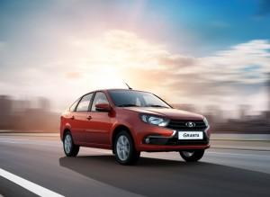 Lada провалила продажи в ноябре