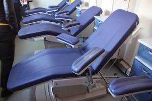 Военнослужащие в Самаре сдали кровь для помощи 600 тяжелобольным пациентам