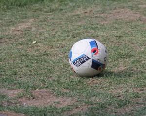 В Самаре юные футболисты сыграют с профессиональными игроками
