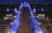 На склоне у площади Славы в Самаре устанавливают светодинамический фонтан