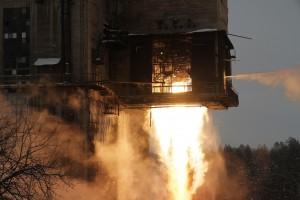 Ракета-носитель Союз-2.1а с самарскими двигателями вывела на орбиту грузовой транспортный корабль Прогресс-13