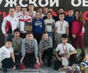 В феврале жигулевцы а будут состязаться на первенстве России (Сургут), где также будет идти борьба за место в сборной России для поездки на первенство Европы.