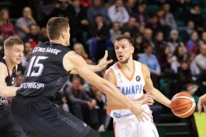 Баскетболистам Самары предстоит серия домашних матчей