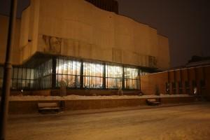Сроки реконструкции музея Алабина в Самаре передвинут
