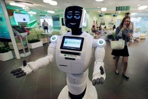 Все три победы банк одержал в категории «Искусственный интеллект, робототехника и цифровая экономика».