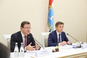 Обсудили аспекты цифровизации различных отраслей, реализацию совместных проектов и планы дальнейшего сотрудничества.