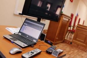 В рамках приема состоится видеоконференцсвязь с Москвой.