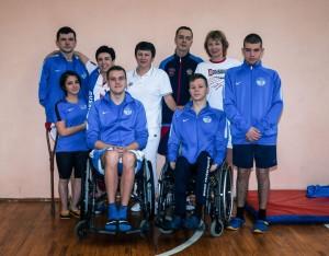 В соревнованиях приняли участие 137 спортсменов из 28 регионов страны. Самарскую область представляли 8 спортсменов.