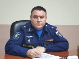 Об этом сообщил командир 76 дивизии противовоздушной обороны генерал-майор Сергей Тихонов.
