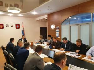 Самарская область готова ко второму этапу переселения из аварийного фонда в рамках национального проекта Жилье и городская среда»
