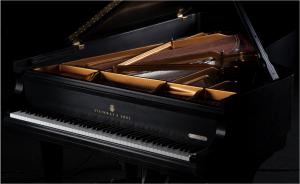 13 декабря в Самарскую государственную филармонию прибудет новый концертный рояль высочайшего класса знаменитой компании «Steinway & sons».