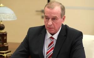 Левченко подал в отставку по собственному желанию.