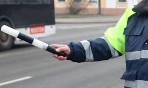 В Приволжском районе задержали местного жителя, грубо нарушившего ПДД