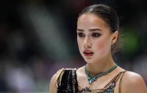 Олимпийская чемпионка по фигурному катанию Алина Загитова временно приостановит карьеру