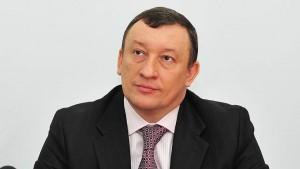 Александр Фетисов подвел итоги первой части сезона. Команда в зоне вылета — 15-е место, 18 очков в 19 матчах.
