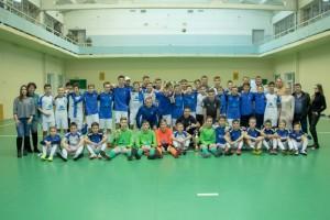 Молодые футболисты из ЦПФ разыграли Суперкубок Самары