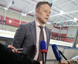 Андрей Харин: