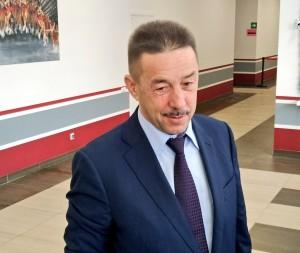 Владимир Купцов: