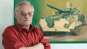 Главный конструктор боевых машин пехоты второго и третьего поколений Александр Благонравов скончался на 87-м году жизни.